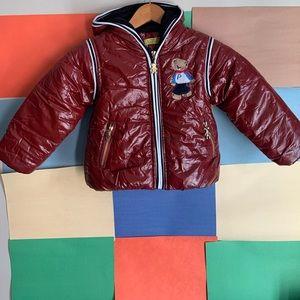 CoCo Winter Jacket  size L
